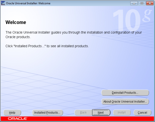 Error: Abnormal program termination  An internal error has occurred